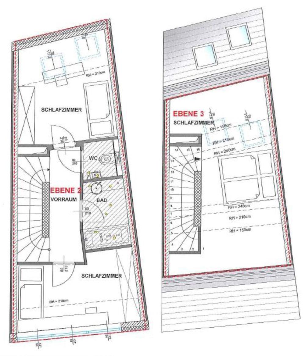 Bernreiterplatz TOP 2 - salvator wohnen