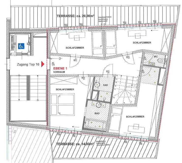 Bernreiterplatz TOP 16 - salvator wohnen