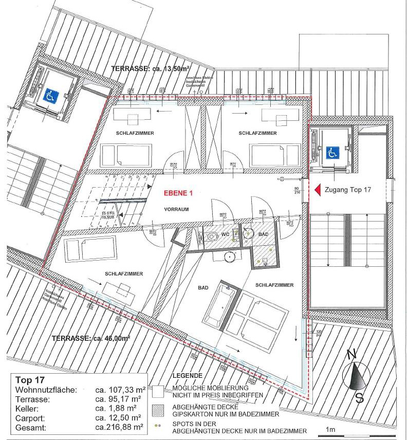 Bernreiterplatz TOP 17 - salvator wohnen