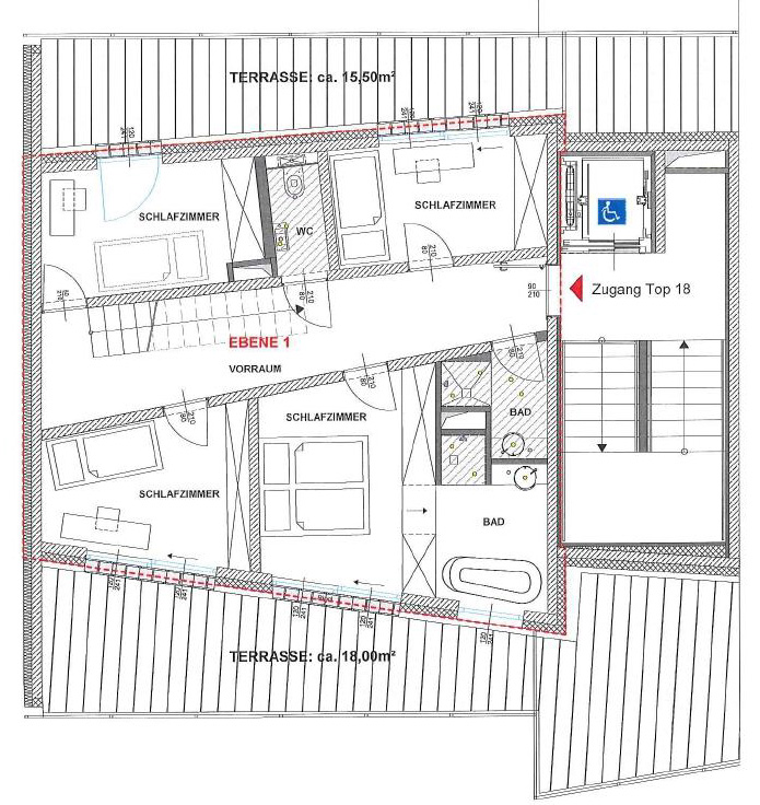 Bernreiterplatz TOP 18 - salvator wohnen